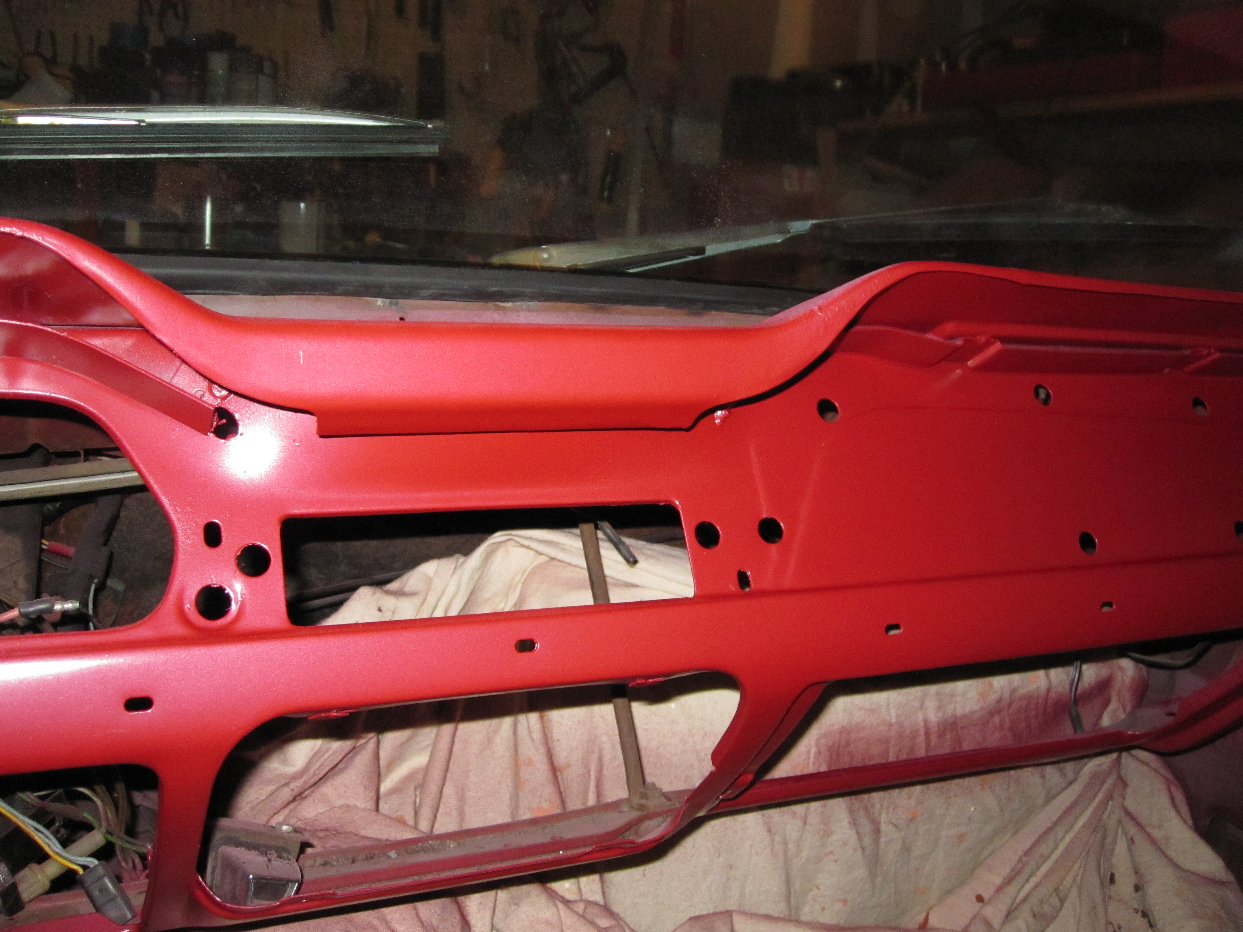 Blog Page 4 My 1967 Mustang Coupe Gauge Cluster Circuit Board Housing Instrument Panel Ebay Dash Came Out Img 0932 0933 0934 Admin September 3 2014 Category