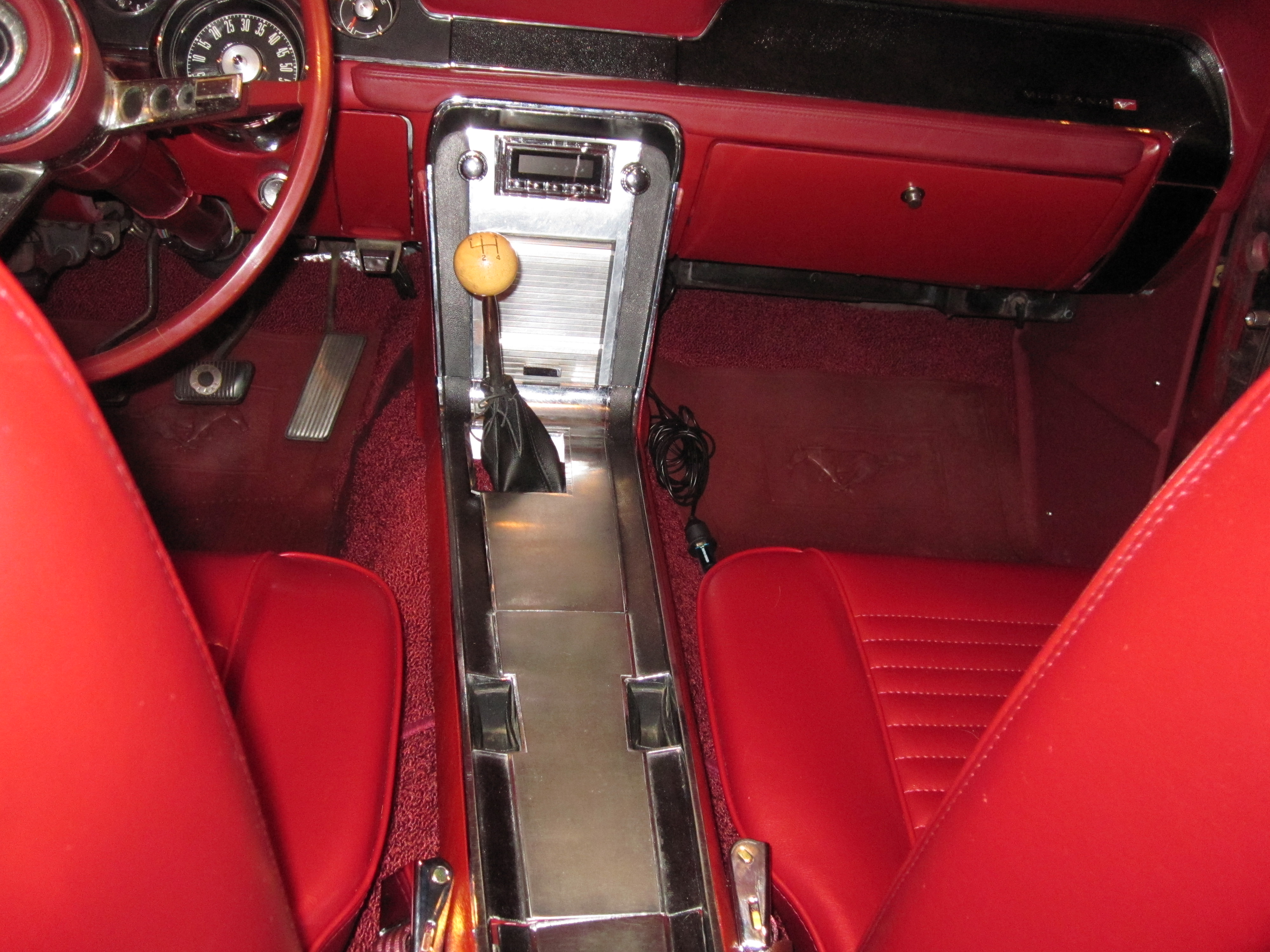 1967 mustang console wiring diagram manual e books 1967 mustang console wiring diagram